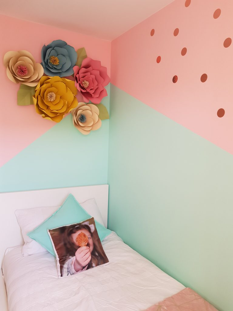 girls bedroom ideas from their perspective